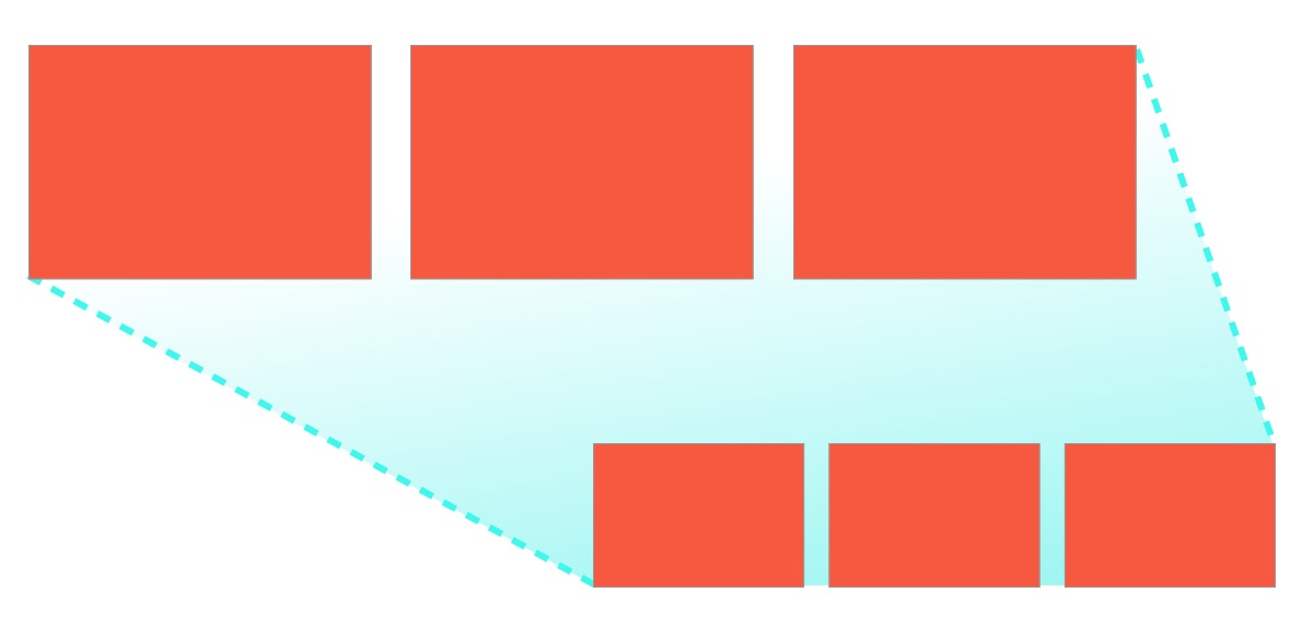 Responsive Containers